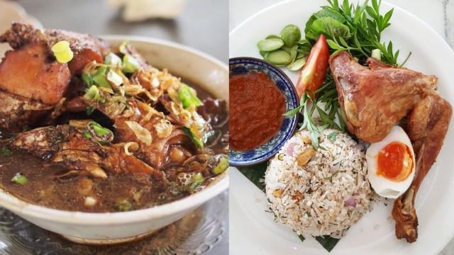 Bagi Warga Jakarta Ini 7 Hidangan Khas Betawi Yang Patut Kamu Coba
