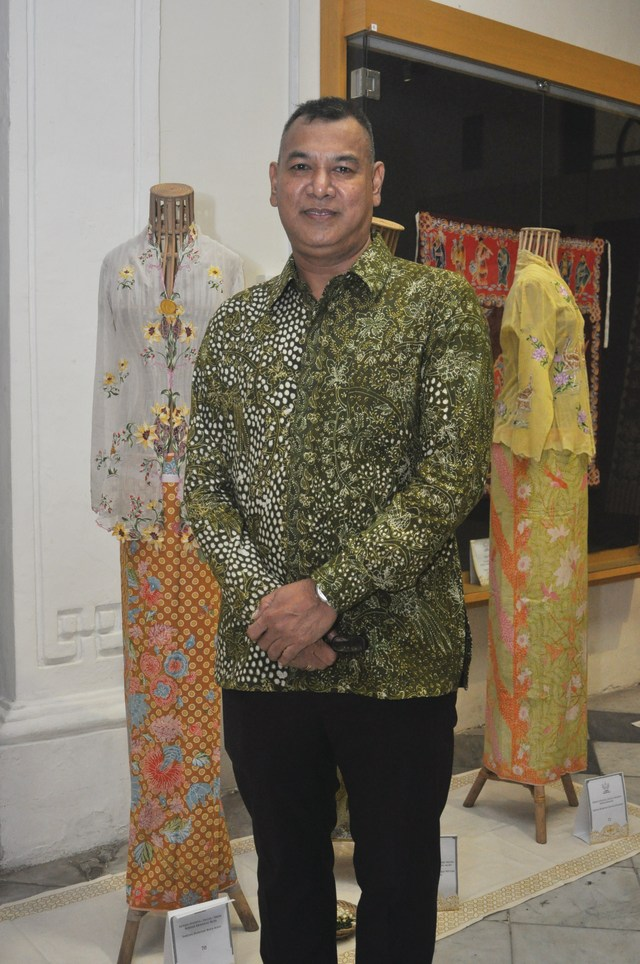 Batik Peranakan  Wujud Akulturasi di Indonesia - kumparan.com 81df967568