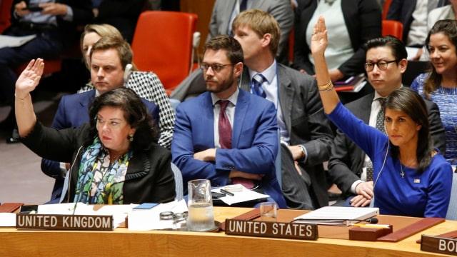 Mulai 1 Mei 2019, Indonesia Jabat Ketua Dewan Keamanan PBB