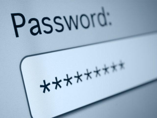 Password Yang Baik Ternyata Bukan Yang Mengandung Angka Atau Huruf