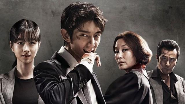 gambar 4 - drama korea hits lawless lawyers