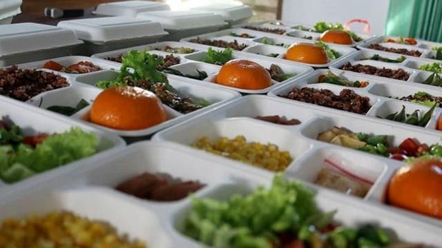 Bisnis Katering Makanan Sehat Semakin Diminati Di Bulan Ramadhan