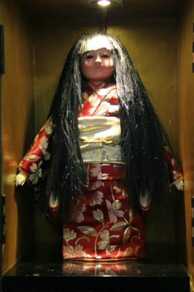 Boneka Hantu Okiku - kumparan.com 2c4d47647e