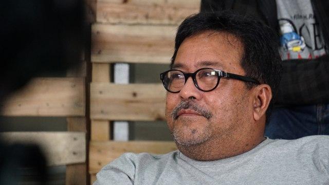 Rano Karno Bangga Si Doel Akan Tayang Perdana Di Belanda