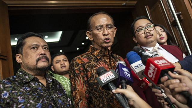 Ketua Ppp Diperiksa Kpk: Kala Dua Ketua Umum PPP Terjerat KPK