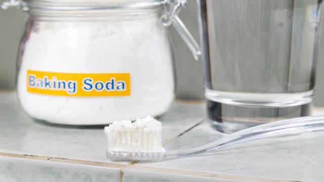 Memutihkan Gigi Dengan Baking Soda Kumparan Com