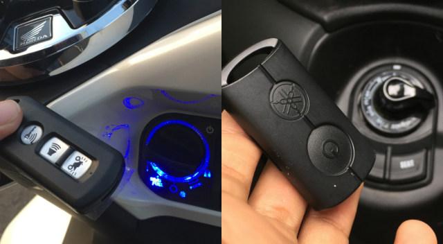 BHT Alarm Motor dua Remote Fitur Lengkap. Source · 2 Fitur Kekinian untuk Dongkrak Keamanan