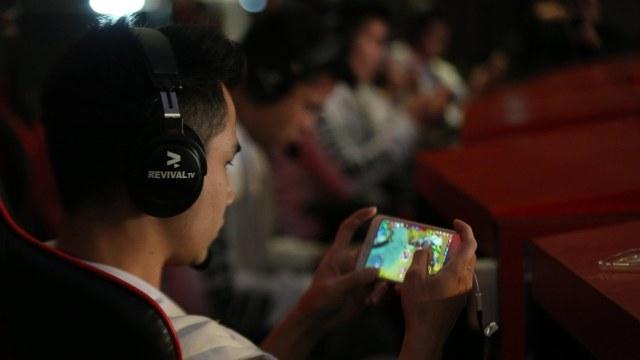 Cara Moonton Supaya Mobile Legends Bisa Dimainkan Di Ponsel Murah