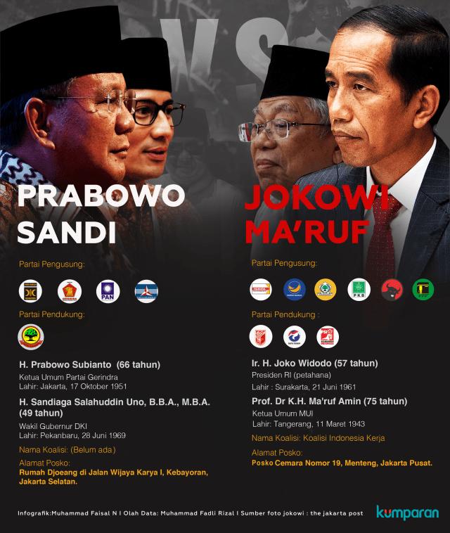 TKN Soal Fadli Sesumbar Prabowo