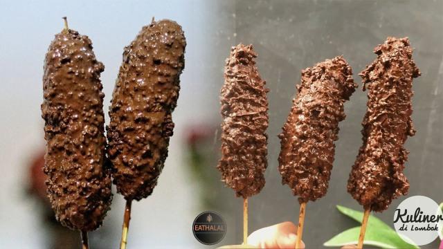 Resep Masakan Sate Pisang Nugget Hits Ala Sate Taichan Goreng