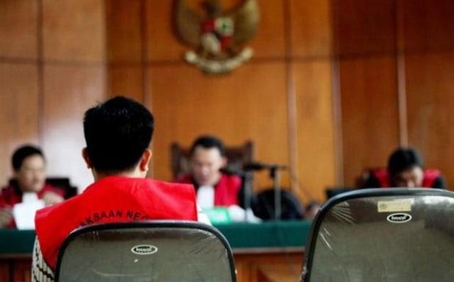 Pengadilan Tindak Pidana Korupsi, Ini Kisah Mengejutkan