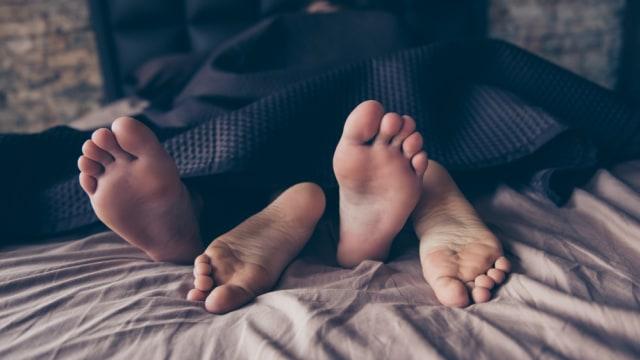 Seks dan Masturbasi Diprediksi Bisa Sembuhkan Hidung Tersumbat