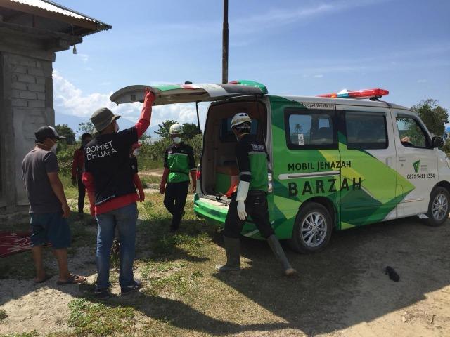 Gempa Palu Dompet Dhuafa Inisiasi Buka Pos Layanan Medis Kumparan Com