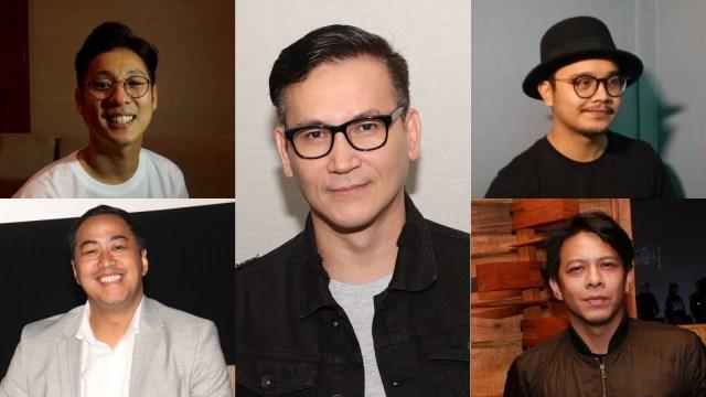 Koleksi Foto Artis 5 artis pria yang gemar koleksi action figure - kumparan