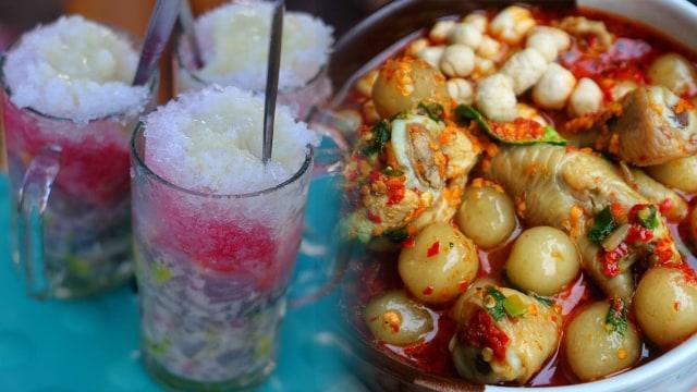 5 Wisata Kuliner Murah Meriah Di Garut Yang Wajib Dicoba Kumparan Com