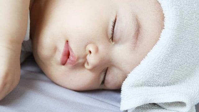 Berbahayakah Roseola Infantum Pada Bayi Kumparan Com