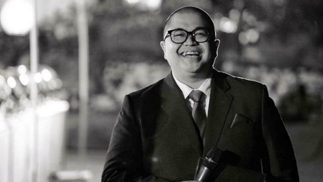 10 Transformasi Kemal Mochtar, Berhasil Turunkan 50 Kilo dalam Setahun