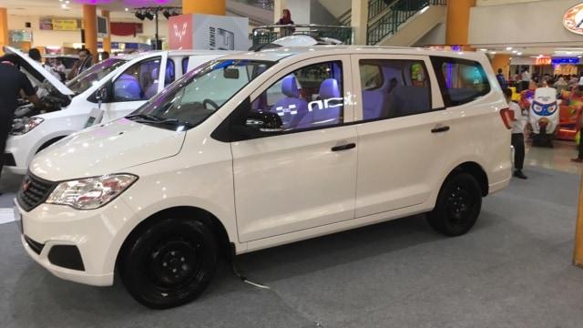 Harga Wuling Formo Minibus Lebih Murah Dari Avanza Transmover