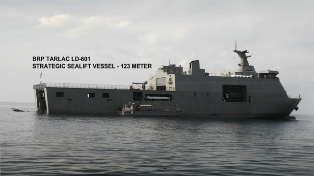 Fakta Membanggakan Pt Pal Bikin Rs Apung Hingga Ekspor Kapal Perang