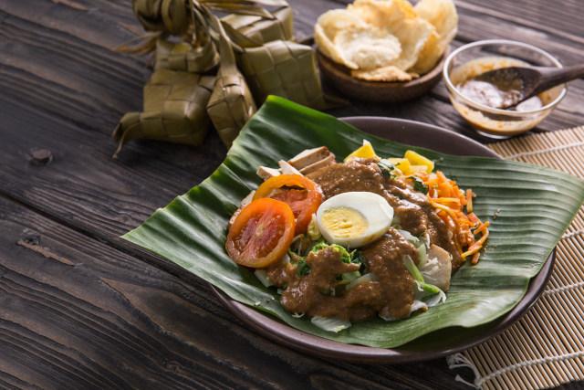 Image result for MAKANAN Sehat Tradisional