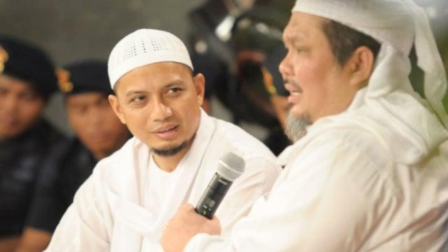 Doa untuk Ustaz Arifin Ilham - kumparan.com