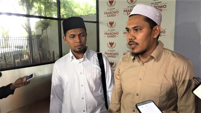 Ikatan Dai Aceh: Paslon Dites Baca Al-Fatihah dan Surat ...