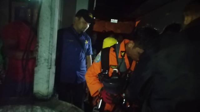 Ngabalin Stroke: Pria Bali Diduga Stres, Ditemukan Tewas Di Sumur Sedalam