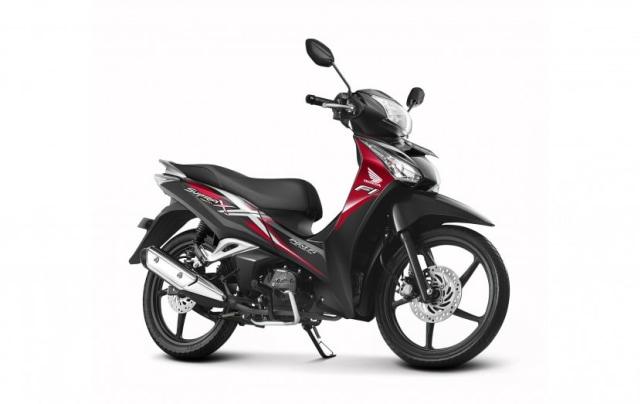 Honda Supra X 125 Helm In sudah tak lagi dipasarkan Honda Indonesia. Foto   Istimewa 3ad411fa9a