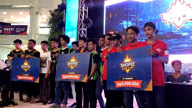 shopee fire cup
