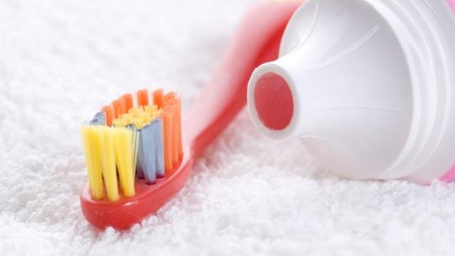 Cara Pilih Sikat Dan Pasta Gigi Anak Kumparancom