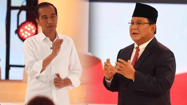 Debat Jokowi vs Prabowo Jangan Cuma Gimik, Harus Ada Program Konkret