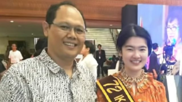 Ngabalin Sakit: Audrey Yu, Gadis Kelewat Jenius Yang Justru Dibawa Ke