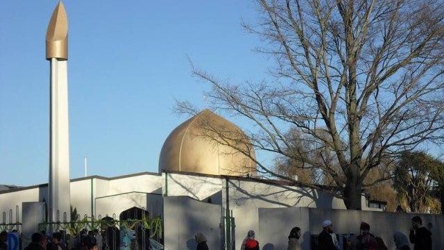 Masjid Christchurch Image: Yang Perlu Kamu Ketahui Soal Penembakan 2 Masjid Di