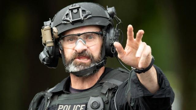 Pelaku Penembakan Masjid Christchurch Detail: Pelaku Penembakan Masjid Christchurch Warga Australia