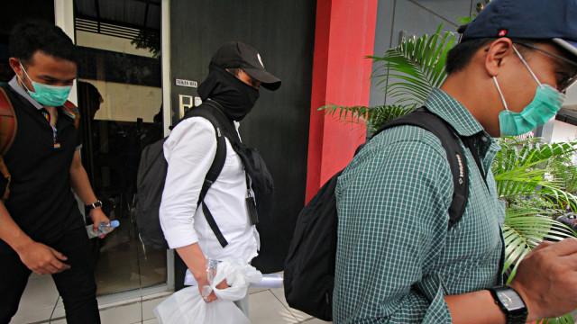 Romy Ppp Tersangka Picture: Selain Ketum PPP Romy, KPK Juga Tangkap Pejabat Kemenag