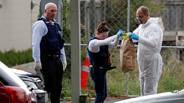 Penembakan Muslim Di New Zealand Image: Jangan Terprovokasi Dengan Tragedi Penembakan Di