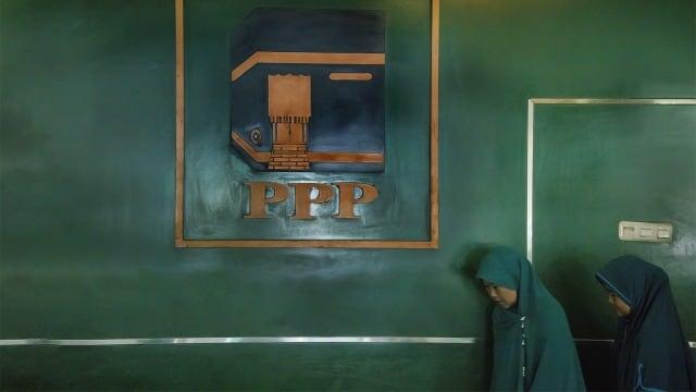 Kader Ppp Di Sumsel Yakin Suara Partai Tak Tergerus Kumparan Com
