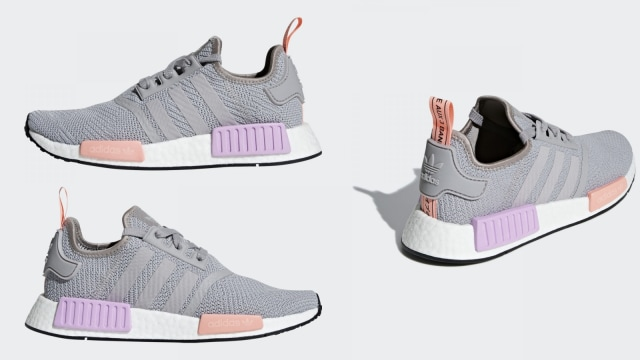 5 Pilihan Sneakers Gemas untuk Kamu Penyuka Pink