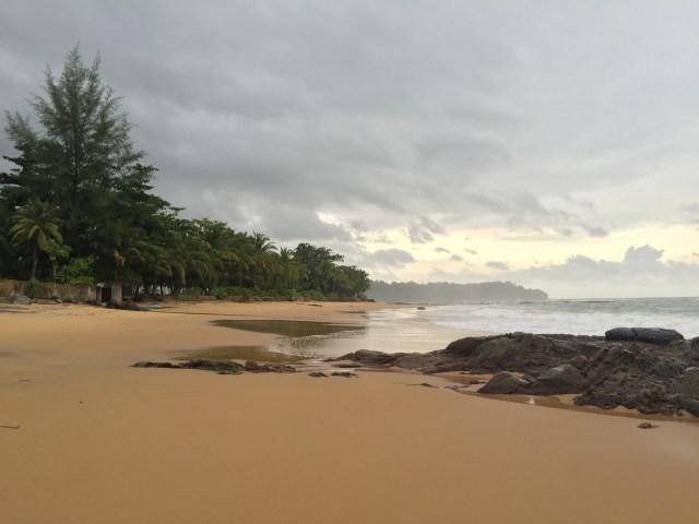 3 Pantai yang Wajib Dikunjungi di Thailand
