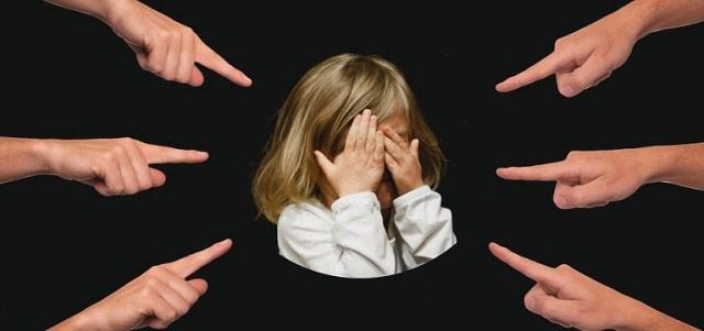 Perhatikan, Ini Tiga Dampak Negatif bagi Anak yang Diperlakukan Kasar