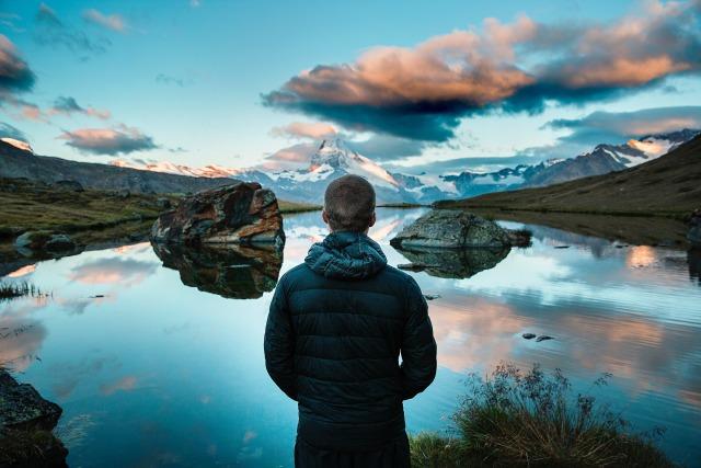 4 Kunci Menerima Hal yang Tak Bisa Kamu Ubah