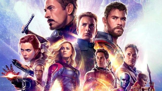 Bioskop di Medan Ricuh karena Antrean Avengers: Endgame