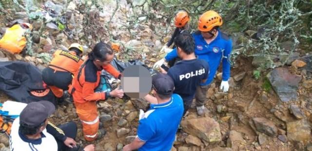 Hilang 4 Bulan, Pendaki Gunung Arjuno Ditemukan Sudah Jadi Kerangka