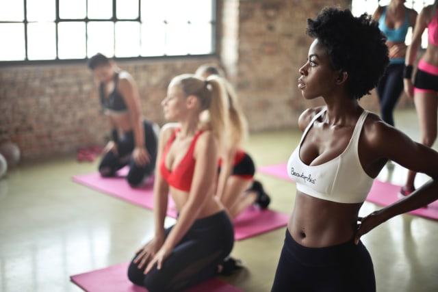 7 Olahraga yang Dapat Meningkatkan Gairah Seks