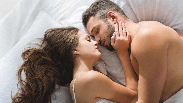 Manfaat Cuddling Bagi Kesehatan dan Keharmonisan Hubungan