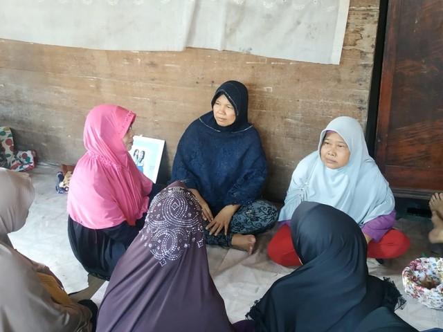 'Mayat Ranjang' di Musi Banyuasin Adalah Seorang Kasir Minimarket