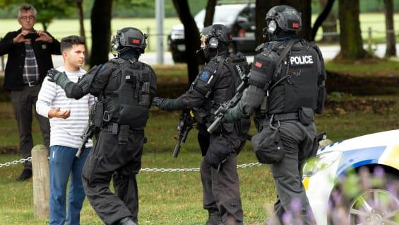 Penembakan Selandia Baru Update: Penembakan Di Selandia Baru