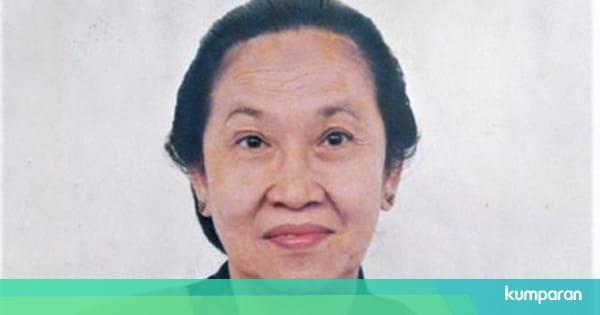 Ngabalin Stroke: Menteri Perempuan Era Orde Baru, Sulasikin Murpratomo