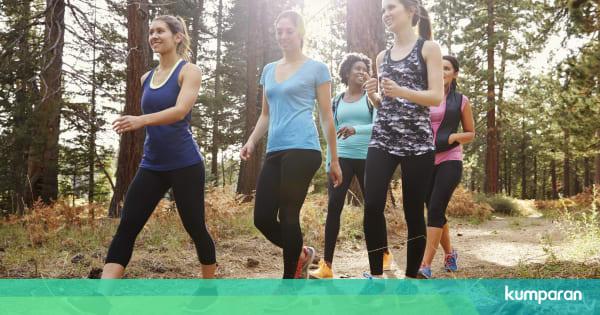 Bedanya Obesitas dan Kelebihan Berat Badan