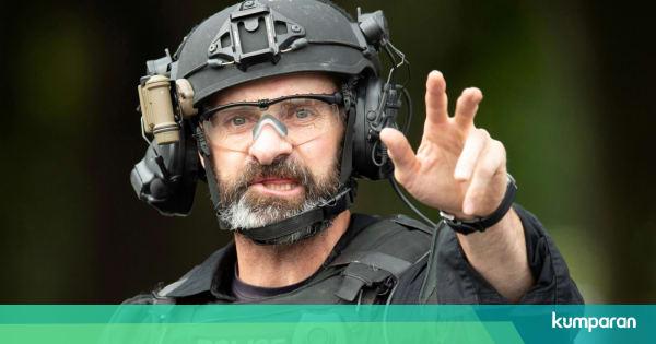 Pelaku Penembakan Di New Zealand: Setelah Penembakan Di Christchurch, Ledakan Terdengar Di